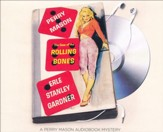The Case of the Rolling Bones - unabridged audio book on CD