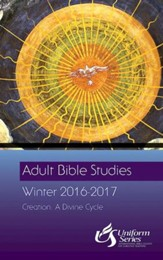 Adult Bible Studies Winter 2016-2017 Student [Large Print] - eBook