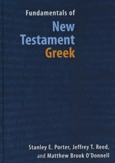 Fundamentals of New Testament Greek: First Year