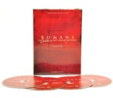 Romans DVD Series Volume 2: The Letter That Changed the World