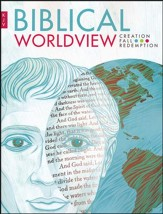 BJU Press Biblical Worldview Student Text (KJV Edition)