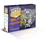 VBS 2017 Super God! - Super Me! Super-Possibility! - Starter Kit