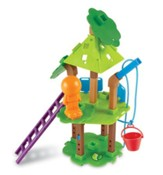 Tree House Engineering & Design Building Set, 52 Pieces