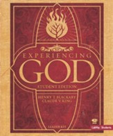 Experiencing God: Student Edition, DVD Leader Kit