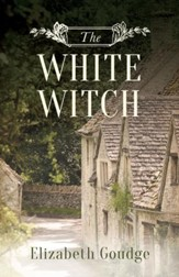 The White Witch - eBook