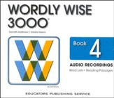 Wordly Wise 3000 Book 4 Audio CD