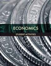 Economics Grade 12 Student Activities Manual, 3rd Edition
