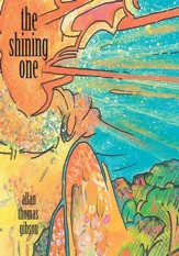 The Shining One and Poems by Allan - eBook