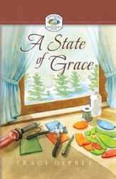 A State of Grace - eBook
