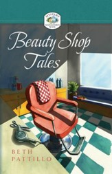 Beauty Shop Tales - eBook