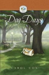 Dog Days - eBook