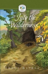 Into the Wilderness - eBook