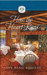 How the Heart Runs - eBook