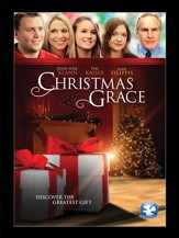 Christmas Grace, DVD