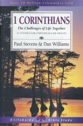 1 Corinthians: LifeGuide Bible Studies, Revised