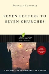 Seven Letters to Seven Churches, LifeGuide Bible Studies