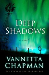 Deep Shadows - eBook