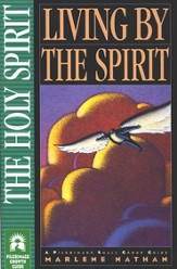 Living by the Spirit  - Slightly Imperfect