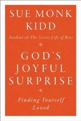 God's Joyful Surprise - eBook