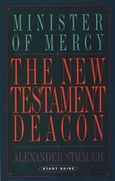 New Testament Deacon Study