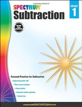 Spectrum Subtraction, Grade 1