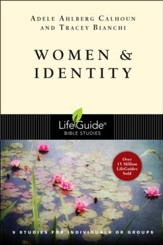 Women & Identity, LifeGuide Topical Bible Studies