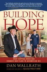 Building Hope: What Happens When God Changes Our Plans to Accomplish His - eBook