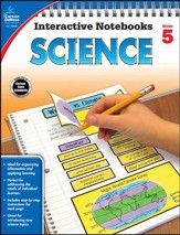 Interactive Notebooks Science, Grade 5