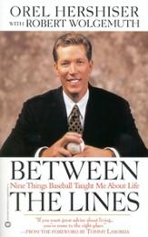 Between the Lines: Nine Principles to Live By - eBook