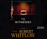 The Witnesses - unabridged audio book on CD