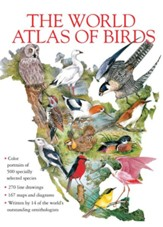 World Atlas of Birds