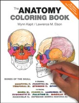 The Anatomy Coloring Book (4th Edition)