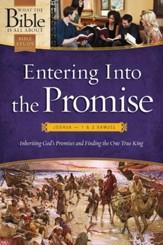Bible studies curriculum download 2 samuel christianbook entering into the promise joshua through 1 2 samuel inheriting gods promises and ebook fandeluxe Ebook collections