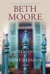 The Undoing of Saint Silvanus - eBook