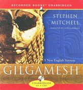 Gilgamesh - unabridged audiobook on CD