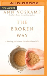 The Broken Way, Unabridged MP3 CD
