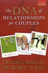 The DNA of Relationships for Couples: Discover How Three Couples Found New Passion - Slightly Imperfect