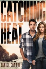Catching Heat - eBook