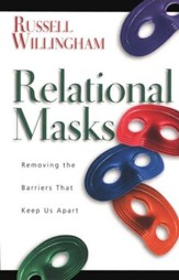 Relational Masks: Removing the Barriers That Keep Us Apart