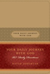 Your Daily Journey with God: 365 Daily Devotions - eBook