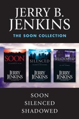 The Soon Collection: The Beginning of the End - eBook