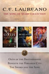 The Song of Seare Collection - eBook