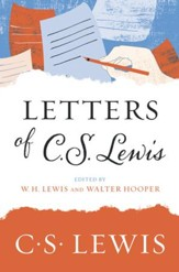 Letters of C. S. Lewis - eBook