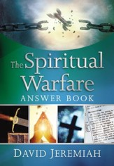 The Spiritual Warfare Answer Book - eBook
