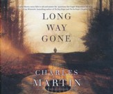 Long Way Gone: A Novel - unabridged audio book on CD