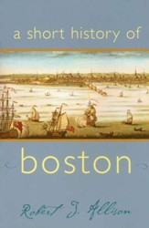 A Short History of Boston