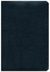 RSV New Oxford Annotated Bible with Apocrypha Leather