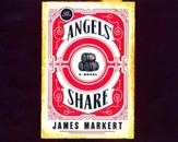 The Angels' Share - unabridged audio book on CD