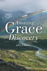 Amazing Grace Discovery - eBook