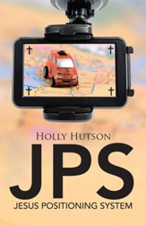 JPS: Jesus Positioning System - eBook